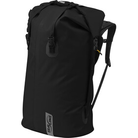 SealLine Boundary Zaino 65L, black